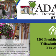ADAM Dental Clinic