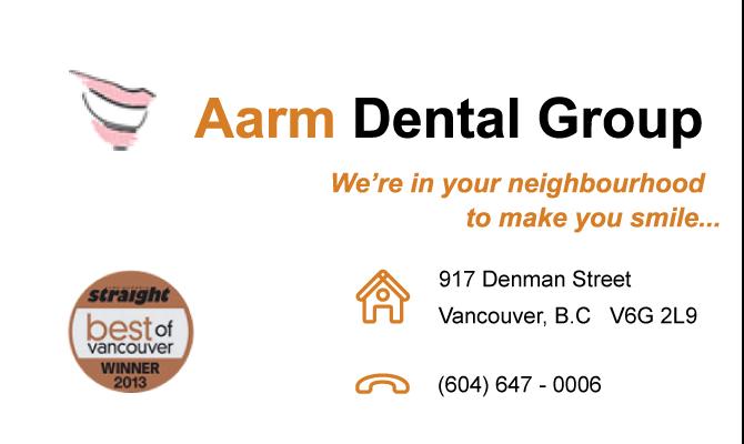 Aarm Dental Group Denman