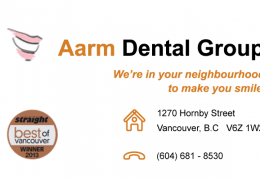 Aarm Dental Group Hornby
