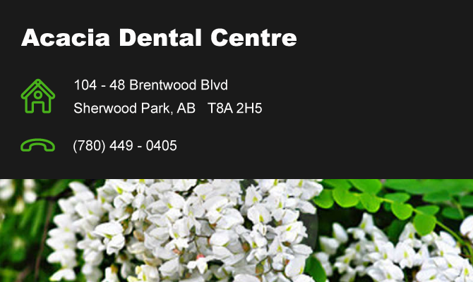 Acacia Dental Centre