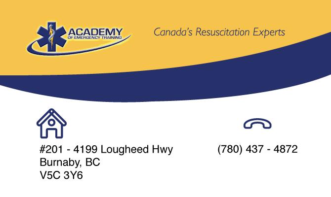 Academy of Emergency Training