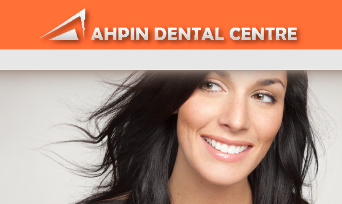Ahpin Dental Centre