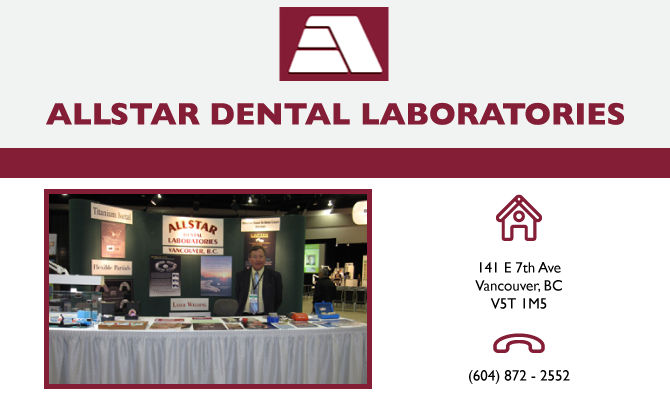 Allstar Dental Laborartories