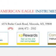 American Eagle Instruments Inc