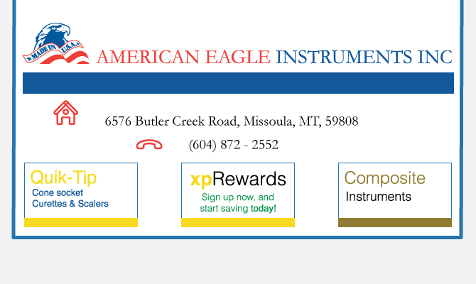 American Eagle Instruments Inc
