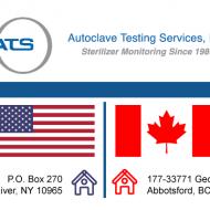 Autoclave Testing Services Inc