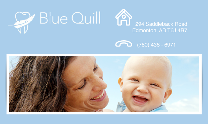 Blue Quill Dental Centre