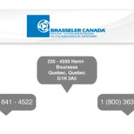Brasseler Canada