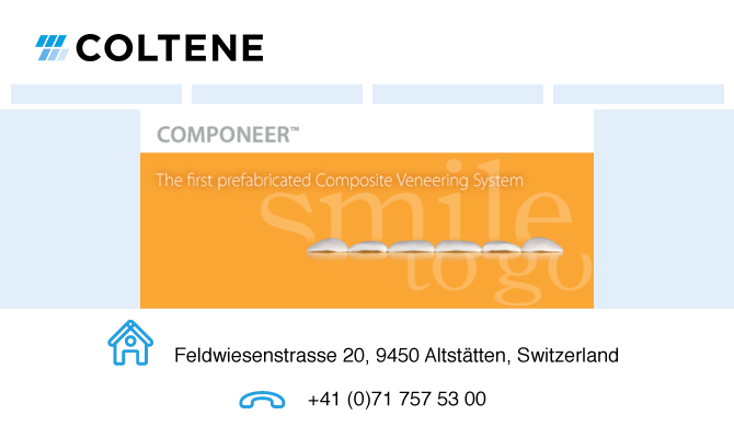 Coltene/Whaledent Inc.