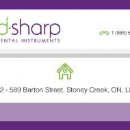 D Sharp Dental
