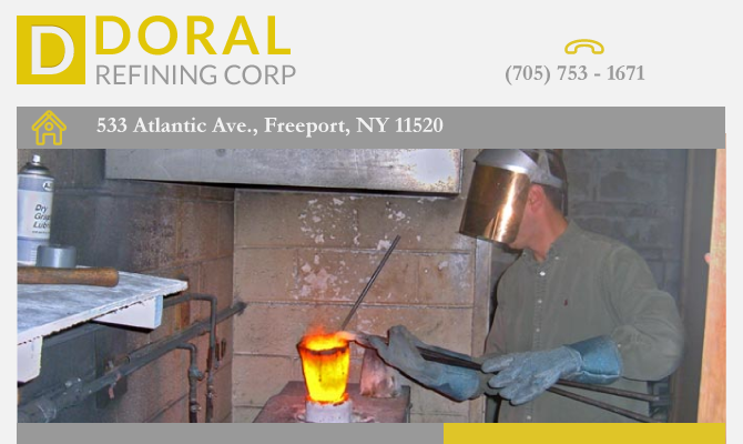 Doral Refining Corp