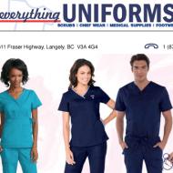 Everything Uniforms