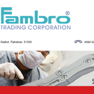 Fambro Trading Corporation