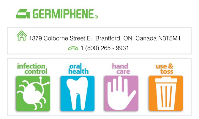 Germiphene Corporation