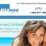 HANSAmed Ltd.