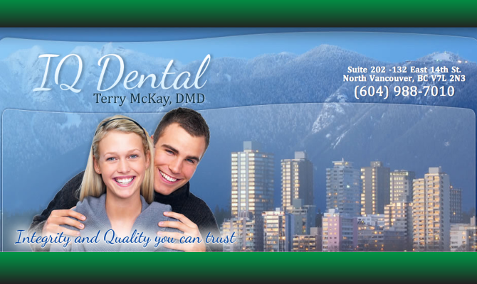 IQ Dental