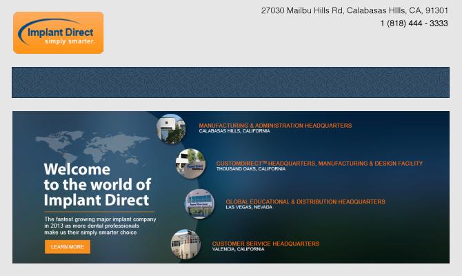 Implant Direct International