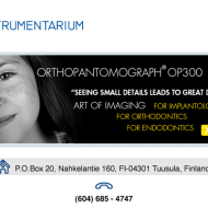 Instrumentarium Dental Inc