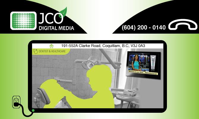 JCO Digital Media