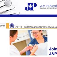 J&P Distributors Inc