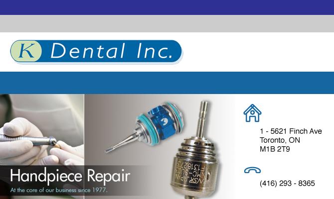 K-Dental Inc.
