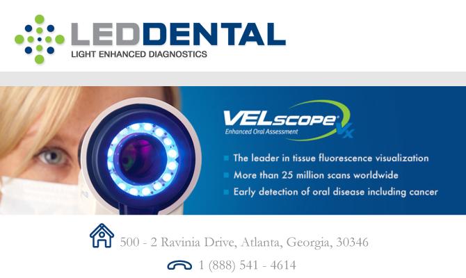 LED Dental