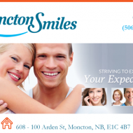 Moncton Smiles