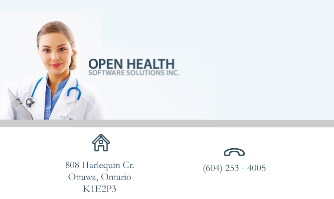 Open Health Solutions Inc