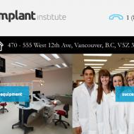Pacific Implant Institute