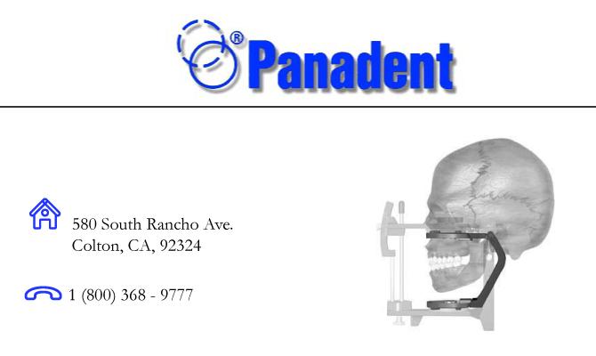 Panadent Corporation