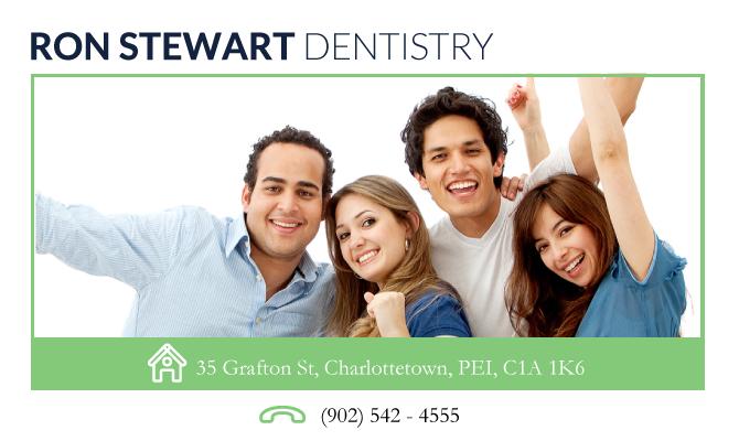 Ron Stewart Dentistry