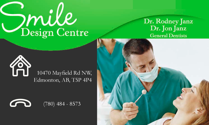 Smile Design Centre