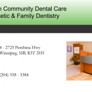 Southern Community Dental Care