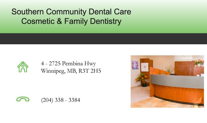 Southern Community Dental Care