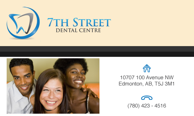 7th Street Dental Centre