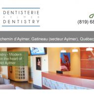 Aylmer Dentistry