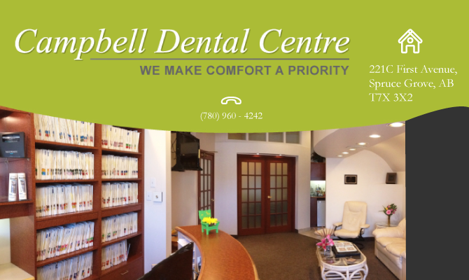 Campbell Dental Centre