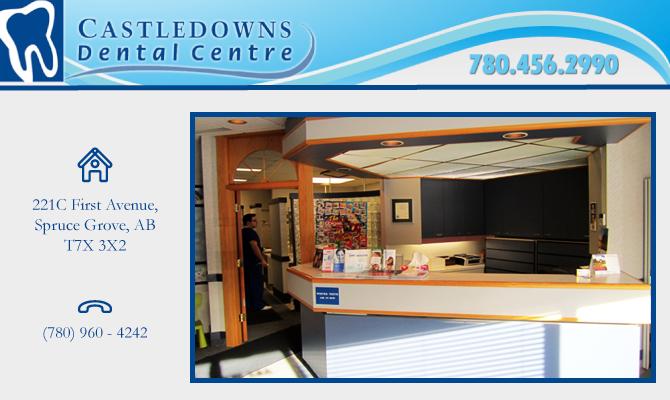 Castle Down Dental Centre