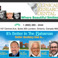 Clinical Research Dental