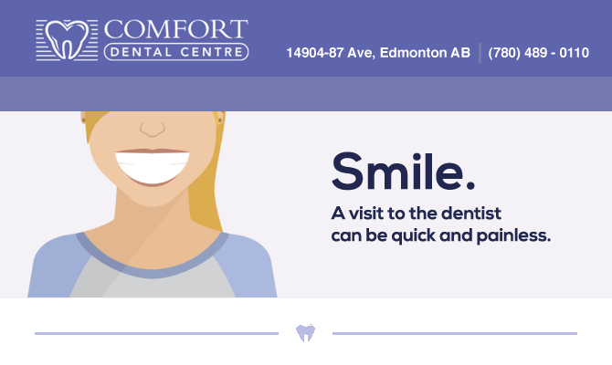 Comfort Dental Centre