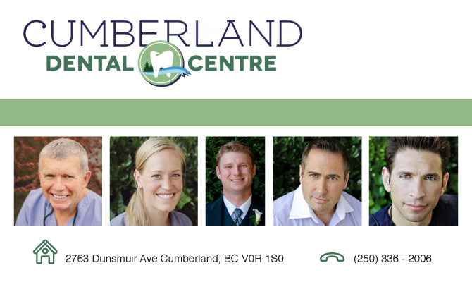 Cumberland Dental Centre