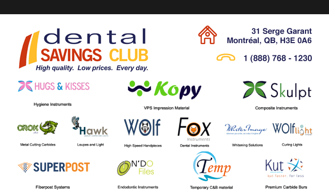 Dental Savings Club Inc.