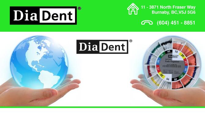 DiaDent Group International