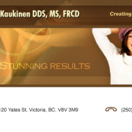 Dr Jamie Kaukinen Inc