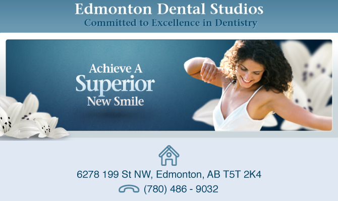 Edmonton Dental Studios