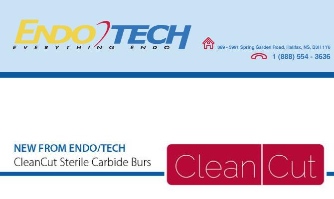 Endo/Tech Inc.