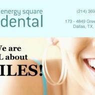 Energy Square Dental