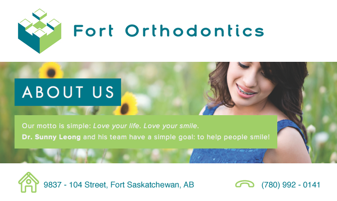 Fort Orthodontics