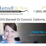 G. Hartzell & Son