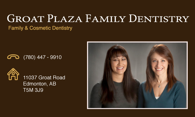 Groat Plaza Family Dentistry